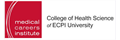 Medical Careers Institute, College of Health Science of ECPI University