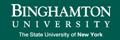 Binghamton University (S.U.N.Y.)