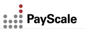 Payscale.com logo